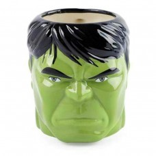3D Mug Marvel