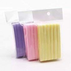 Facial Cleaning Wash Puff Sponge Stick