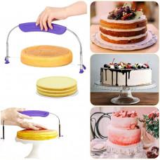 Cake Cutter Leveler