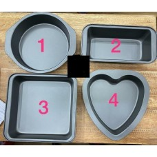Cake Moulds for Baking Non-Stick Cake