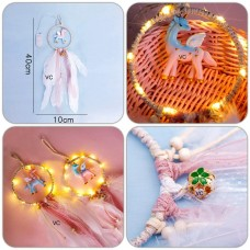 Dream Catcher With LED
