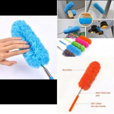 2021 Hot Microfiber Duster Brush Extendable Hand Dust Cleaner