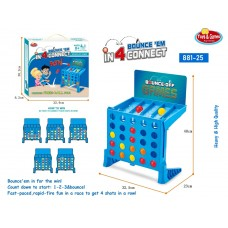 4 Shots Game For Kids