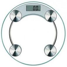 Tempered Glass Digital Weight machine